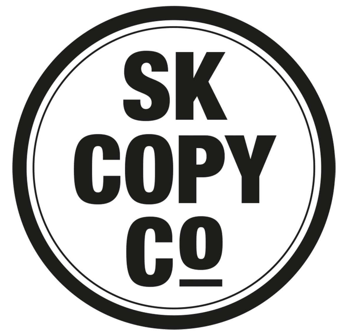 SK Copy Co